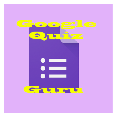 Forms Quiz Guru image